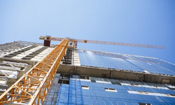 Успешный год в строительстве жилья