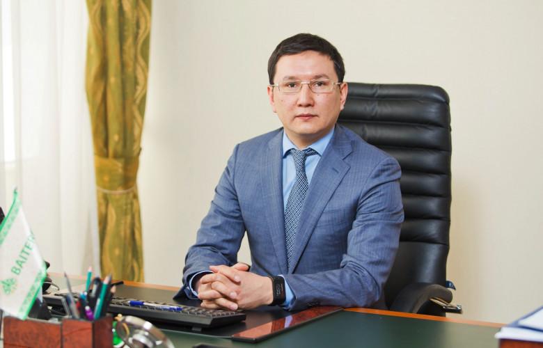 Aidar Arifkhanov