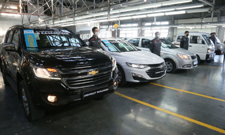 KZT 20 billion allocated for preferential car loans in STB